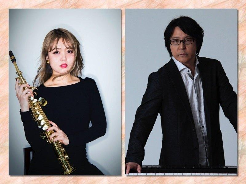STAGLEE - AMI NAKAZONO × 安部潤