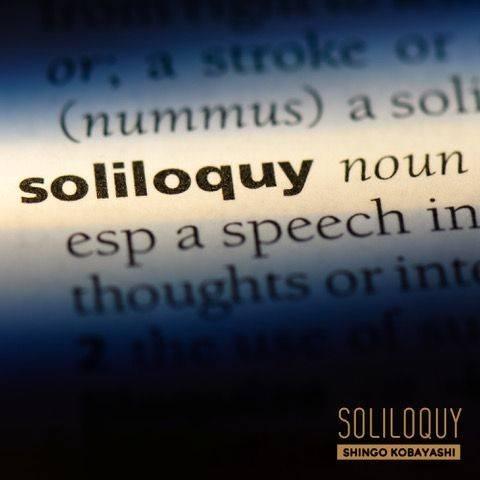 小林信吾ソロライブ「soliloquy」