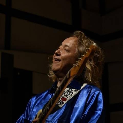 竹中俊二ギター演奏スケジュール2020/10月